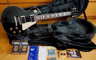 Petite annonce Guitare, Basse et Ampli - photo no. 1