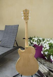 Ibanez GB10 Natural George Benson