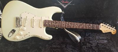 Fender Custom Shop Stratocaster Jeff Beck