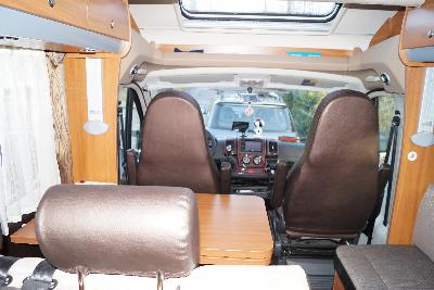 Petite annonce Camping-car - photo no. 3