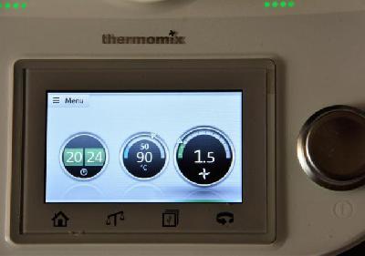 Petite annonce Thermomix - photo no. 2