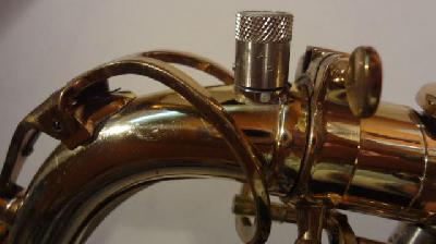 Selmer altosax 80 super action