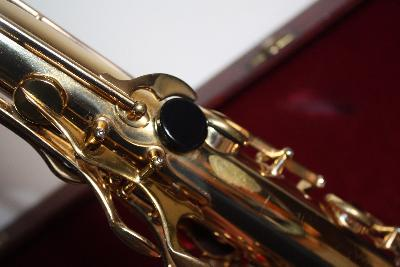 Selmer Mark VI sax ténor 1967 originale Lacq> 90%