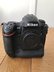 Petite annonce Nikon - photo no. 4