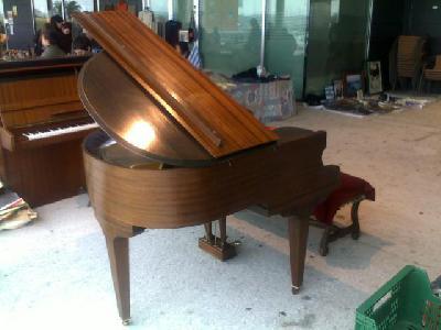 Petite annonce Piano - photo no. 4