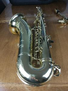 Saxophone ténor Selmer 80II Super Action