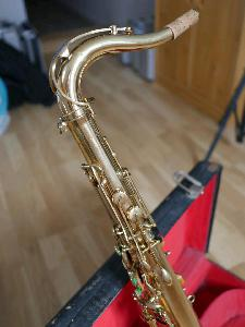 Grand saxophone ténor Selmer Mark 6 145XXX