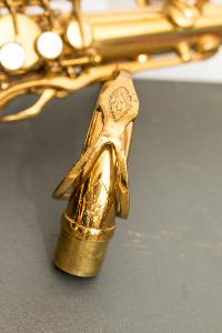 Vintage Selmer Paris Mark VI Saxophone Tenor Finition Originale