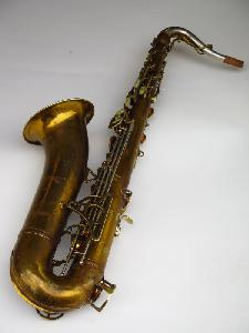 KING SUPER 20 SAXOPHONE TÉNOR