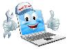 Photo petite annonce Recherche ordinateur portable ou PC de bureau