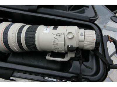 Canon EF 500 mm F4 L IS Usm neuf