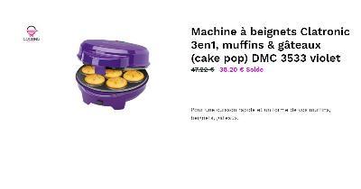 Petite annonce Machines à pain - photo no. 3
