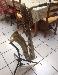 Photo petite annonce Saxophone baryton King zéphyr vintage sax