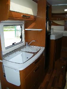 Petite annonce Camping-car Hymer - photo no. 6