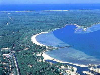 BASSIN D'ARCACHON LOCATIONS MOBIL HOMES LUXE NEUF 2018  CPG 4****
