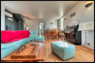 Maison de 160 m2, 4 chambres sur terrain 1018 m2