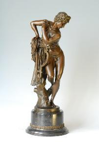 Petite annonce Bronzes - photo no. 1