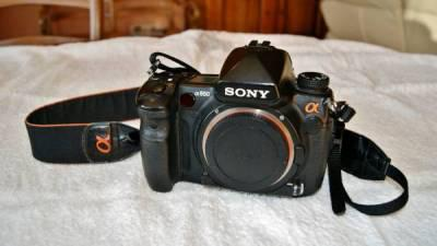 Petite annonce Sony - photo no. 1