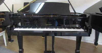 Piano quart de queue HOFFMANN T177