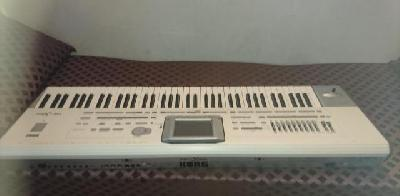 Clavier px2