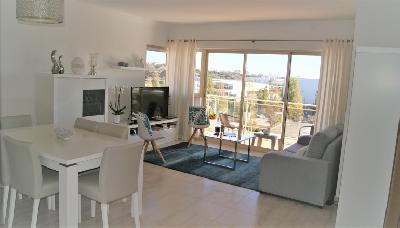 Appartement de 2 Chambres avec Piscine et Garage