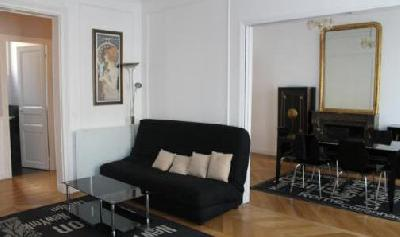 Charmante Appartement 100 m²