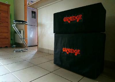 Bundle orange