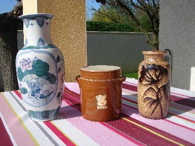 Petite annonce Vases - photo no. 1