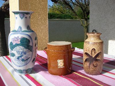 Petite annonce Vases - photo no. 2