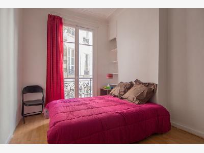 Appartement meublé 2 pièces-très bon état