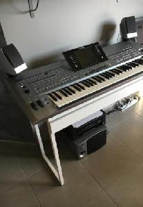 Clavier Arrangeur Yamaha Tyros 5/61 notes