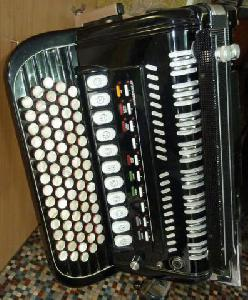 Accordéon MIDI