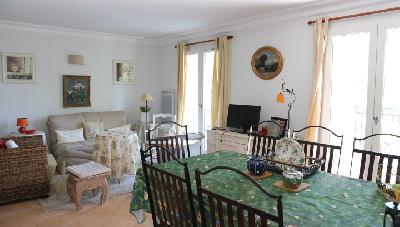 Appartement type 3 Golf Pont Royal
