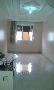 appartement 64 m 2 a lotissement annour sidi othmane