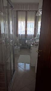 Vaste Appartement à Porretta Terme ( Italie )