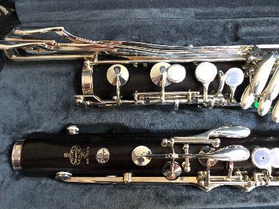 Petite annonce Instruments bois - photo no. 4