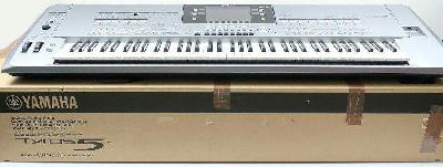 Clavier Yamaha mod. Tyr 5 avec 61 touches occasion
