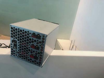 Baikal Giant N Plus Miner with PSU