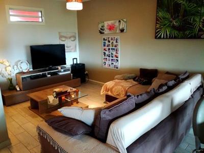 Appartement F4 de 78 m² en duplex