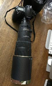 Petite annonce Nikon - photo no. 3