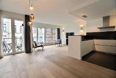 Magnifique appartement extrêmement lumineux