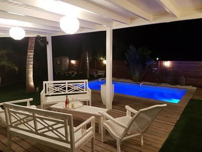 Villa 4 CH, piscine
