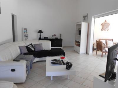 AGREABLE VILLA T4 à Saint-Laurent-du-Maroni