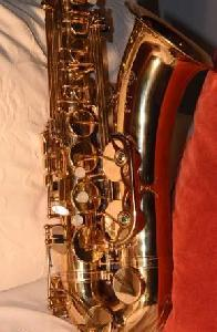 Saxophone ténor Selmer,  Super Action 80