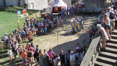 Petite annonce Festivals - photo no. 4