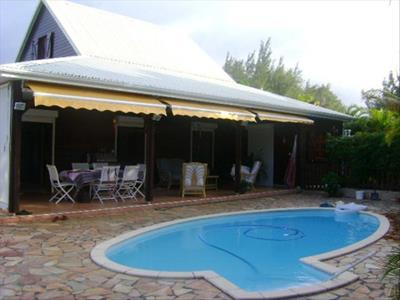 Villa 4 pièces 135 m2