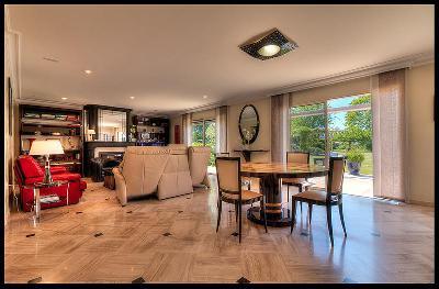 Villa d'architecte 185 m2, matériaux haut de gamme