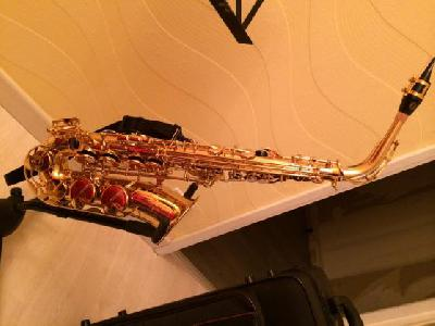 Saxophone Altos