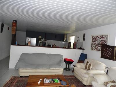 maison P4 de 150 m² sur une terrain de 700 m²