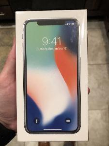 Apple iPhone X/Samsung Galaxy S9+/Bitmain Antminer S9 14TH